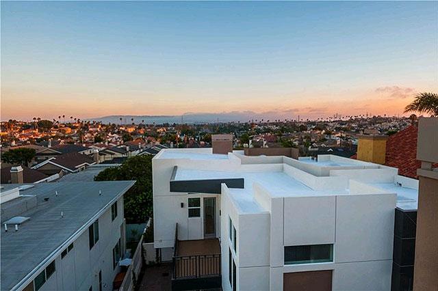 Redondo Beach Homes